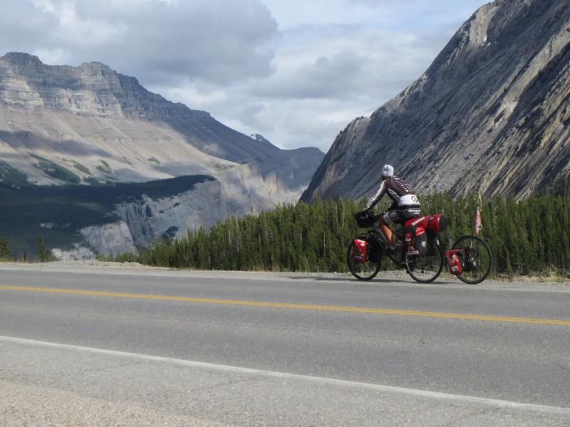 USA, Kanada, 16-31.07.2013
