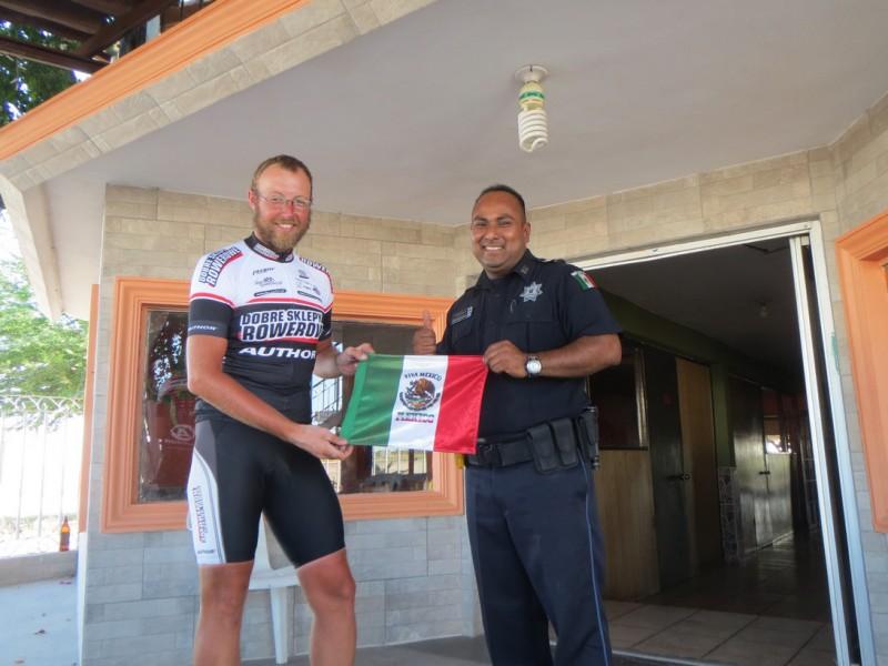 USA, Meksyk, 1-15.10.2013